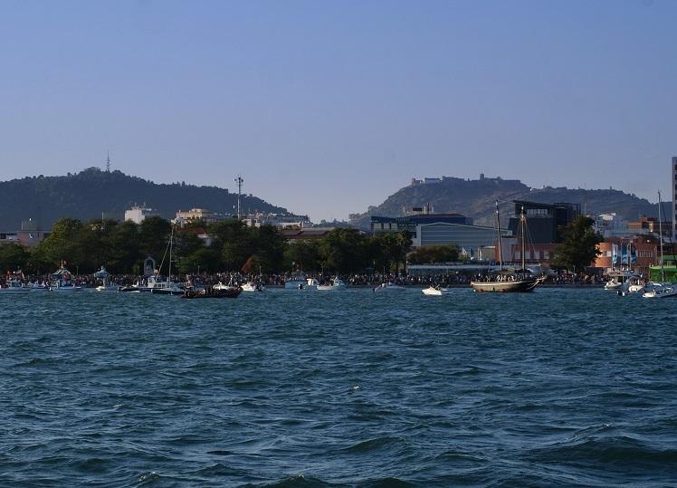 Círio marítimo de N. S. do Rosário de Troia (7)