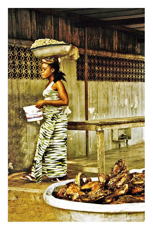 Abidjan, Marcory