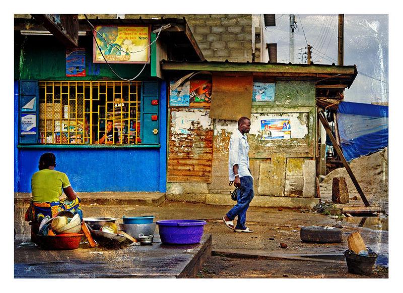 Koumassi, Abidjan