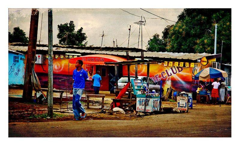 Abidjan Koumassi