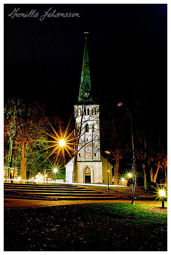 night church