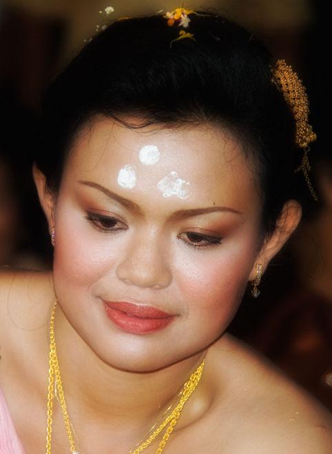 Thai bride Koh Samui Thailand
