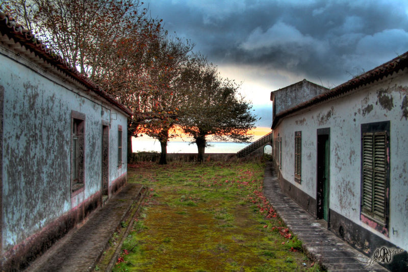 Açores Azzorre Ginetes