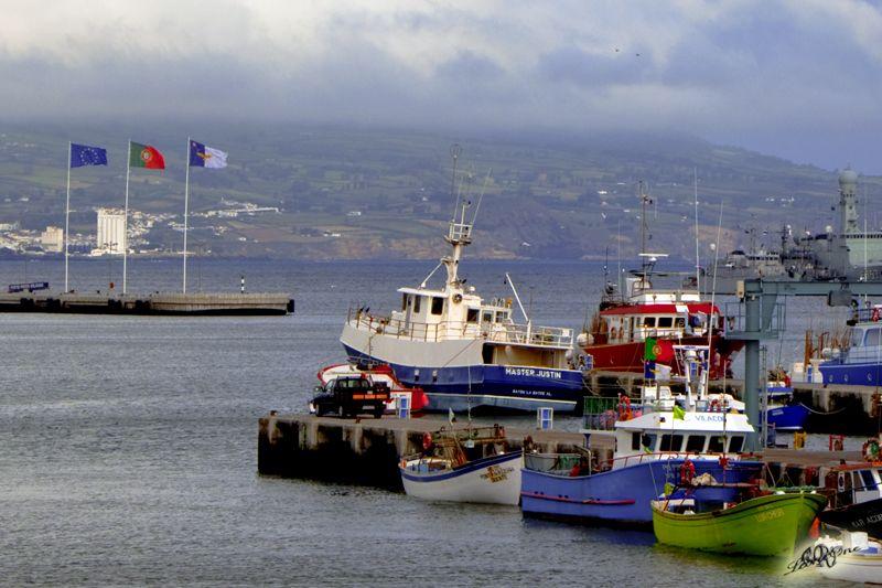 Açores - Azzorre Ponta Delgada