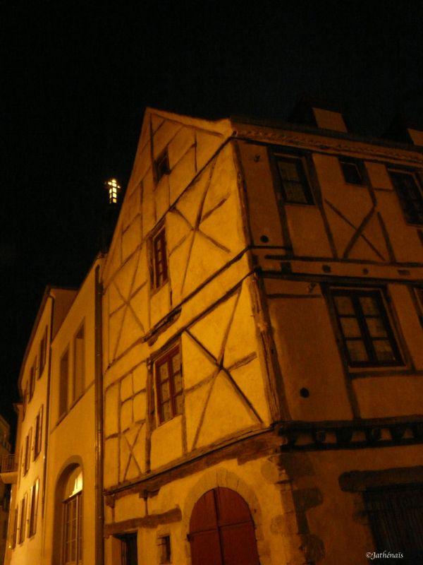 Rue d'Allier