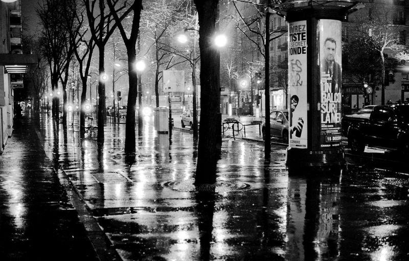 Avenue d'Italie- PARIS 13