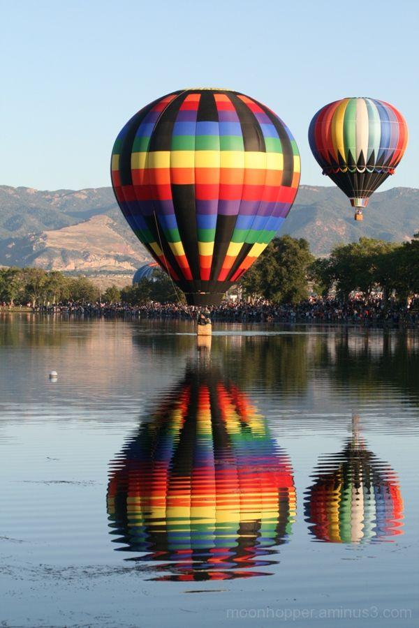 2009 Balloon Classic 6