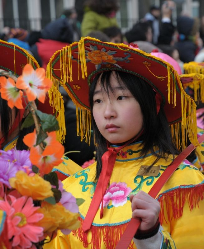 Nouvel an chinois - 6 -