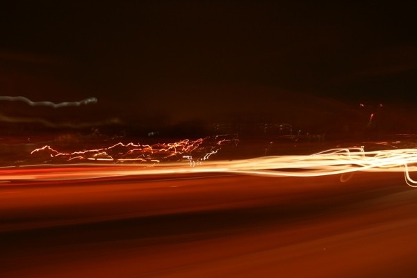 Speed At Night