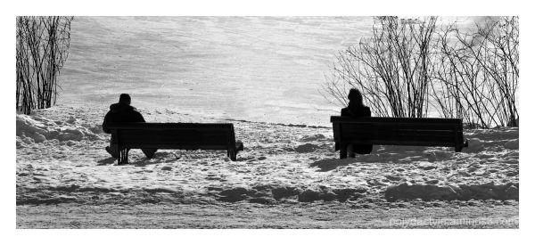Solitude pour deux