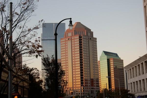 Atlanta's Cityscape