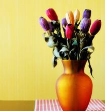 Vase of flowers...2 of 3