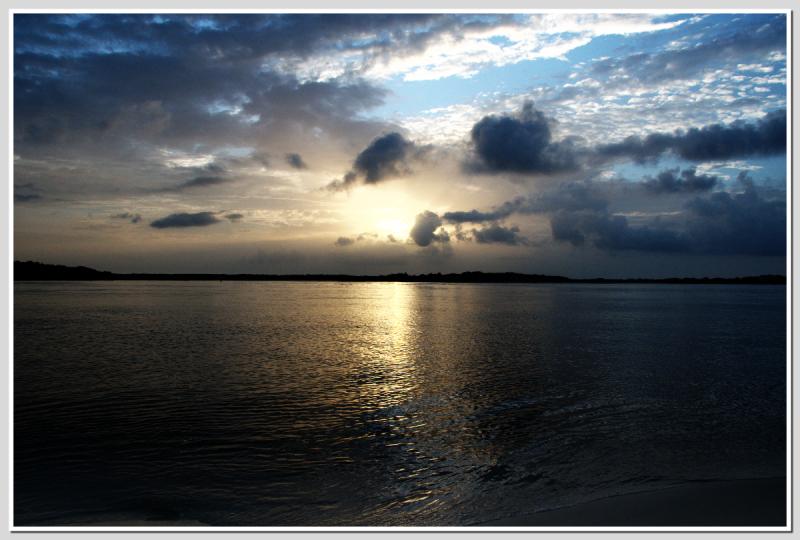 Sunrise 1 of 2