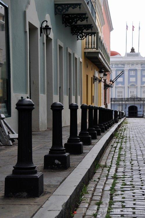 Street Posts