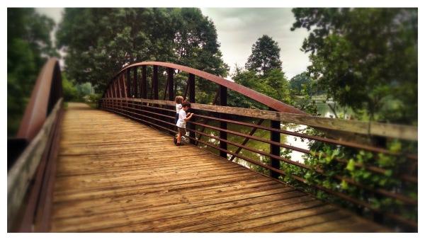 Murphy Candler Bridge