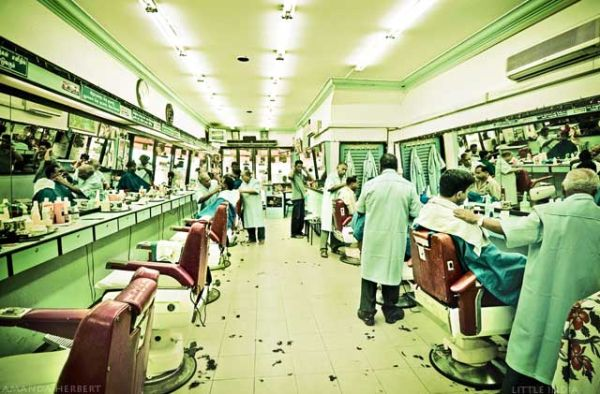 Barbers | Little India