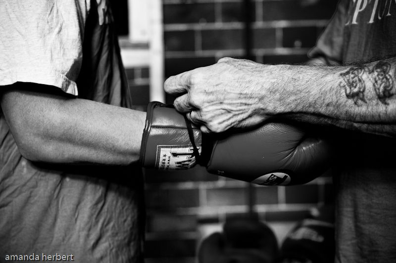 Repton Boxing Club