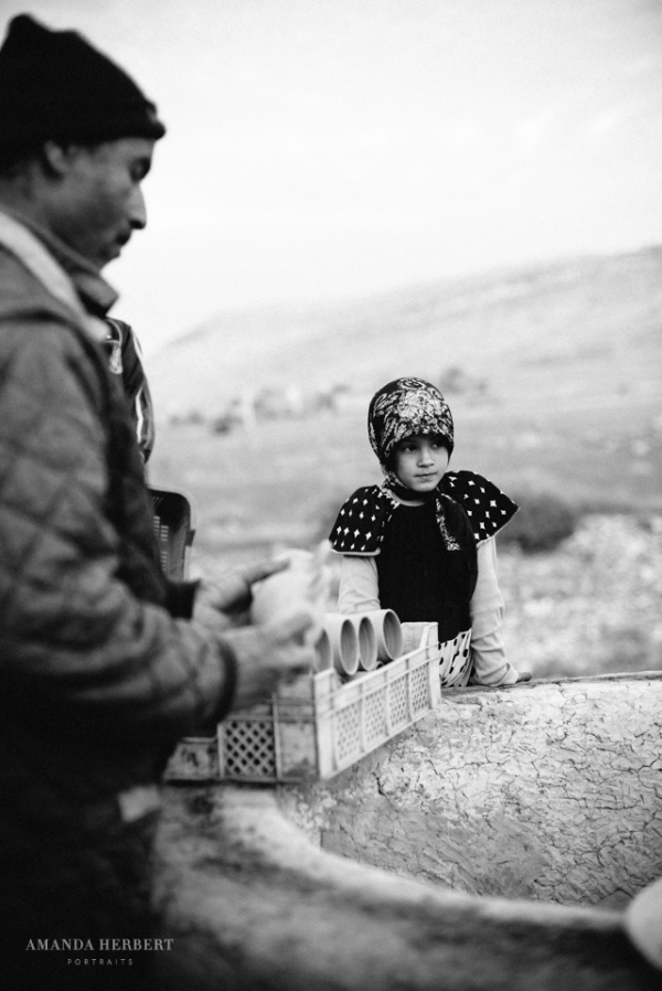 Morocco   Potter