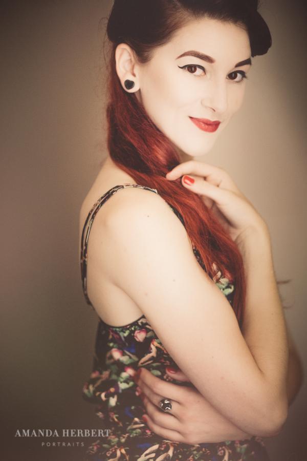 Esme Sharp | Amanda Herbert Photography
