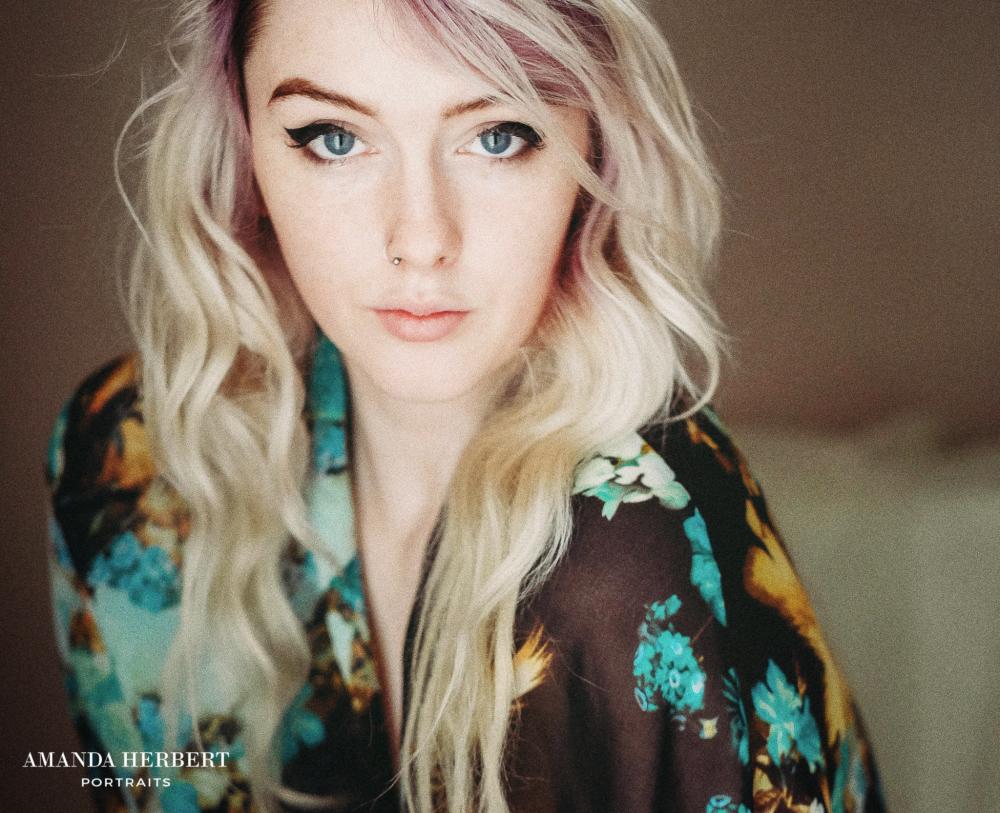 Molly Mae | Amanda Herbert Photography