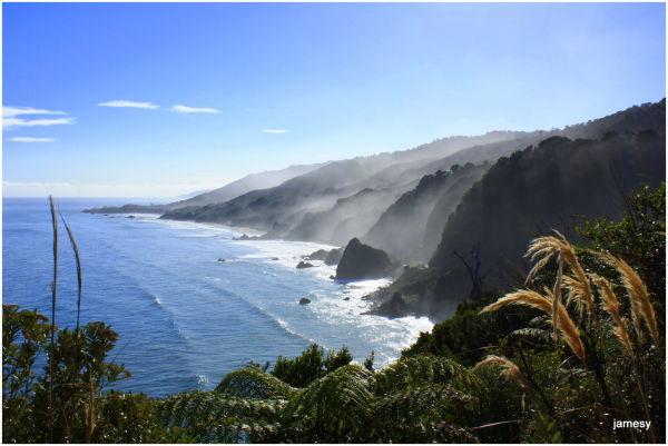 West coast glory