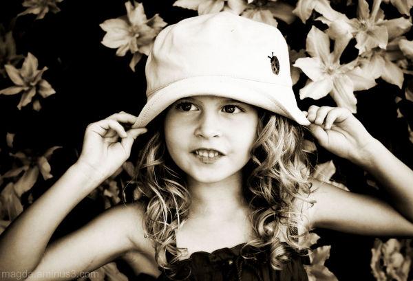 Summer Hat (3)