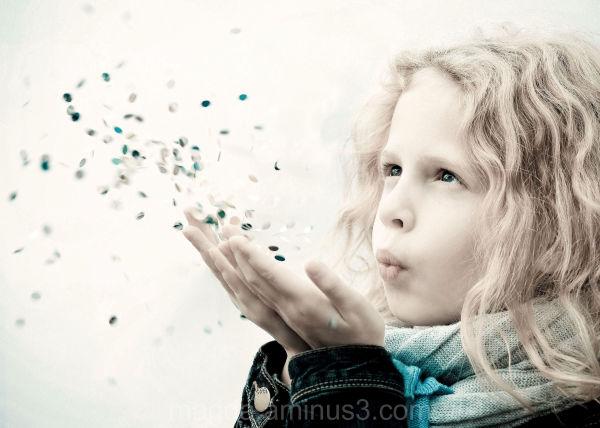 Winter Wish...