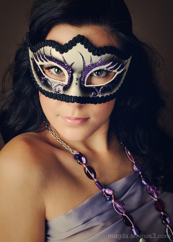 Masquerade #2