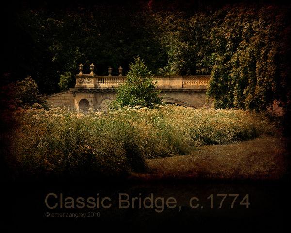 Classic Bridge