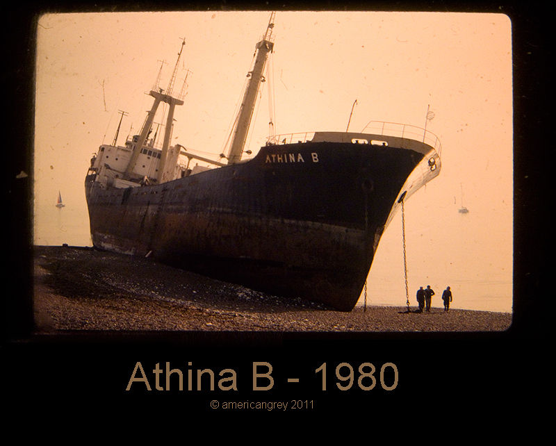 Athina B - 1980
