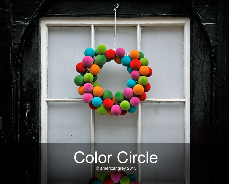 Color Circle