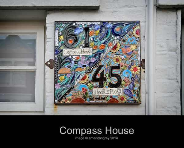 Compass House