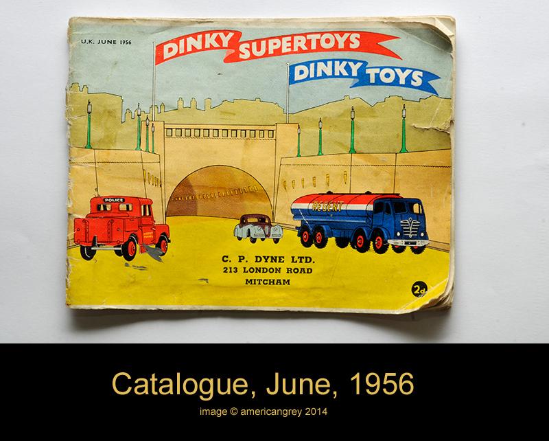 Dinky Toys 3/3