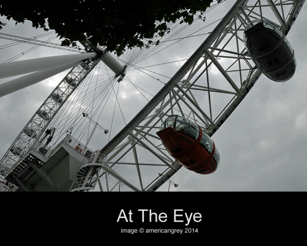 At The Eye