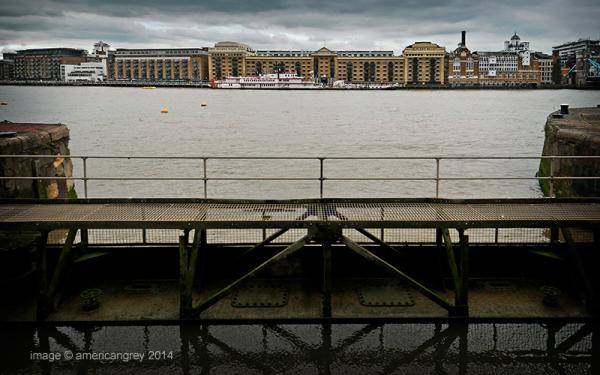 St. Katherine's Dock