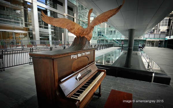 Street Pianos 4