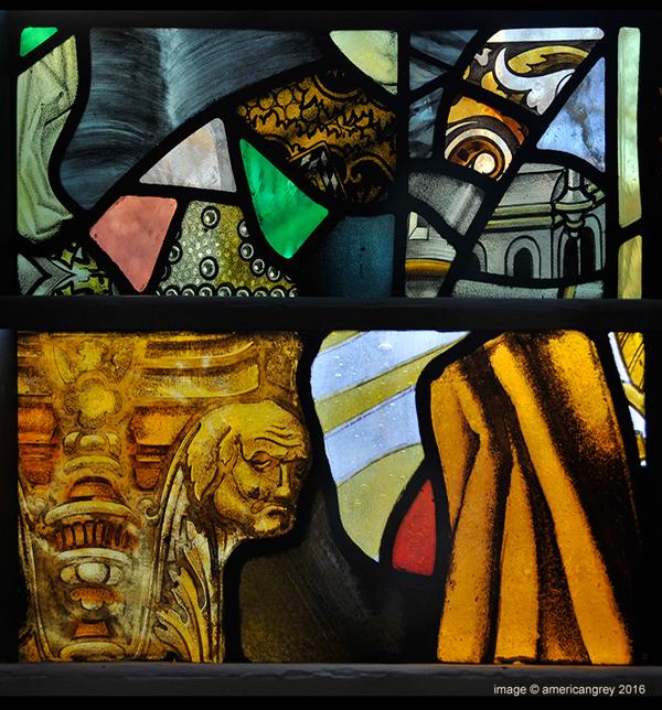 St Marylebone Parish Church 4/4