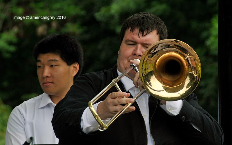 Jazz Band 2/3