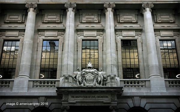 1 Great George Street,  Westminster,  London,
