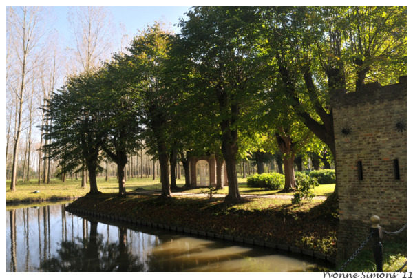 De Strijdhoef, Udenhout