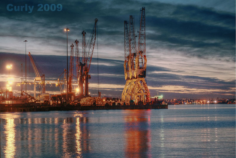 Tyne Dock, South Shields