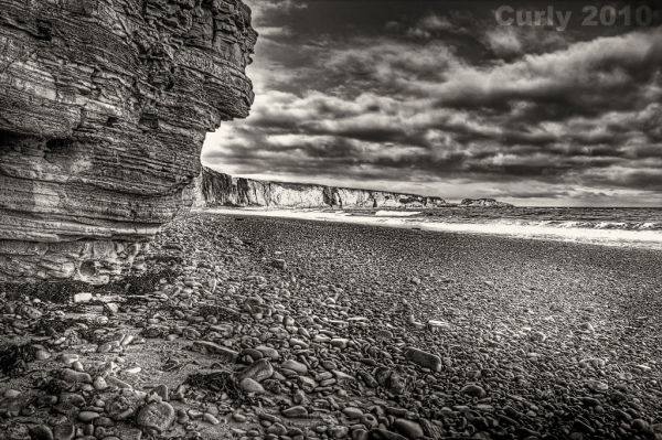 Marsden Bay, South Shields,