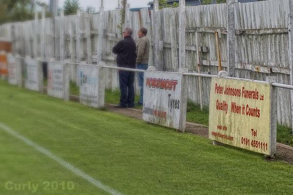 South Shields vs Penrith