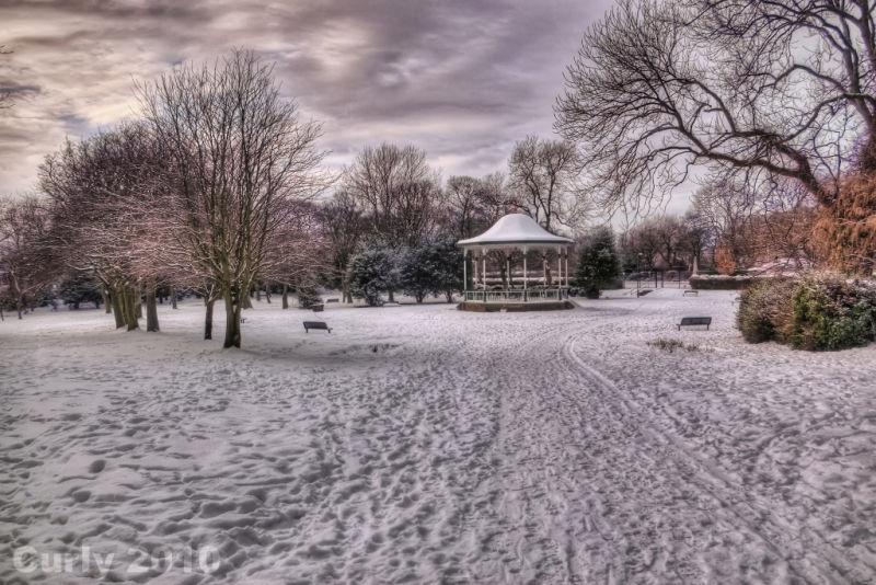 West Park, South Shields