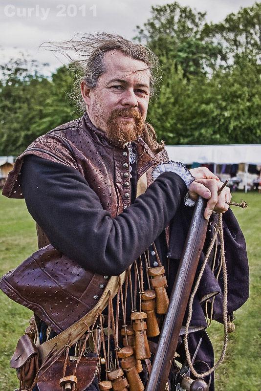 Medieval Fayre, Jarrow 2011