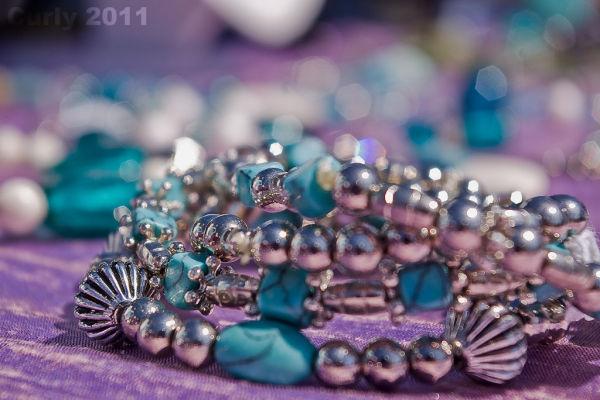 Jewellry on sale Bents Park South Shields