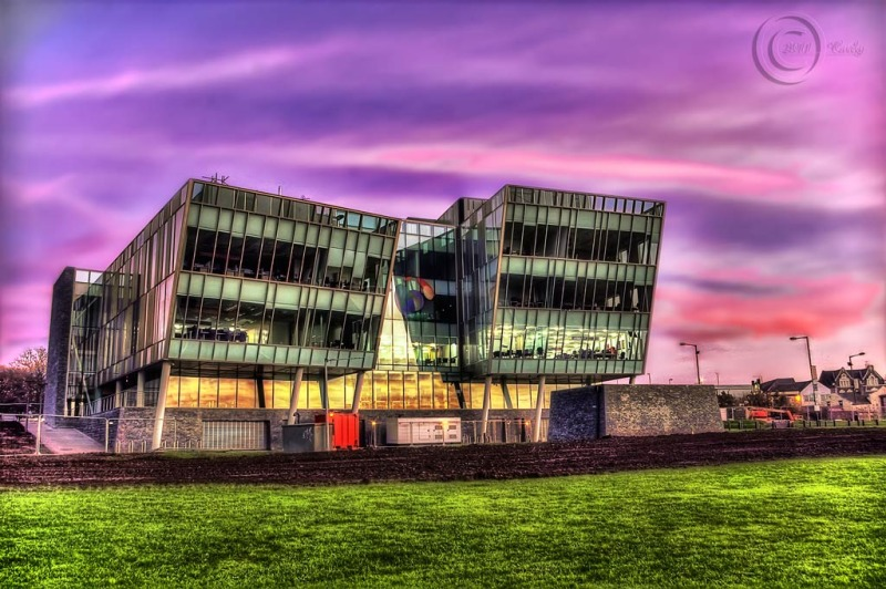 BT South Tyneside HQ