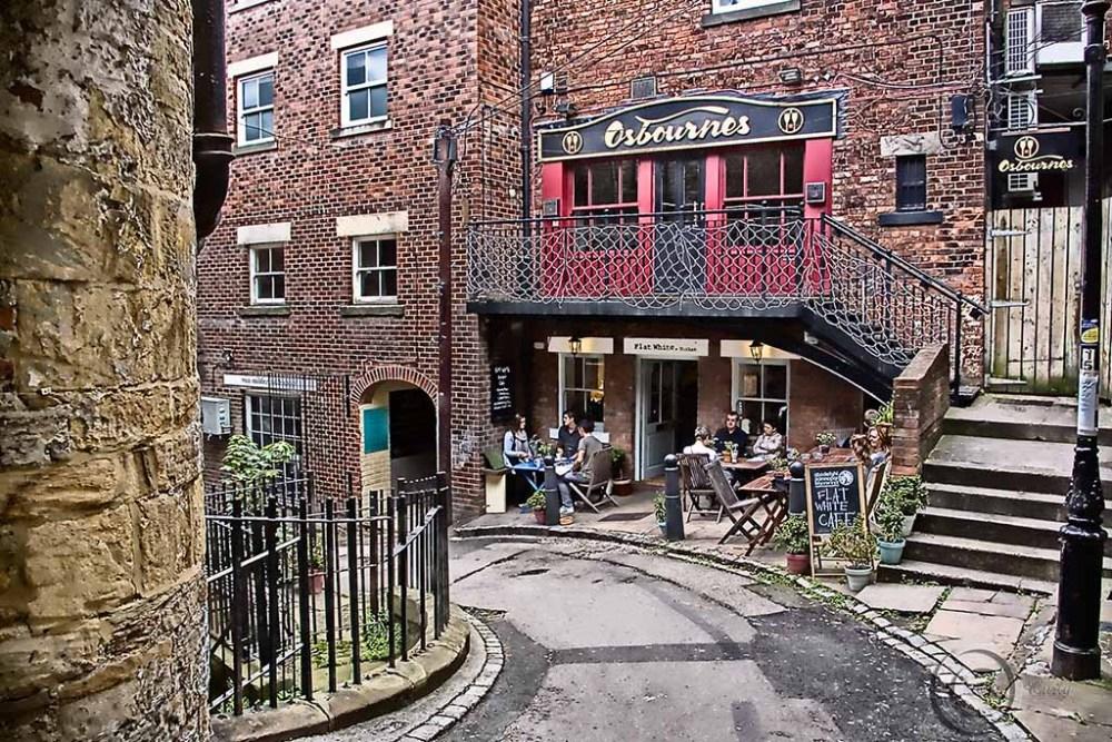 Osbournes Durham City