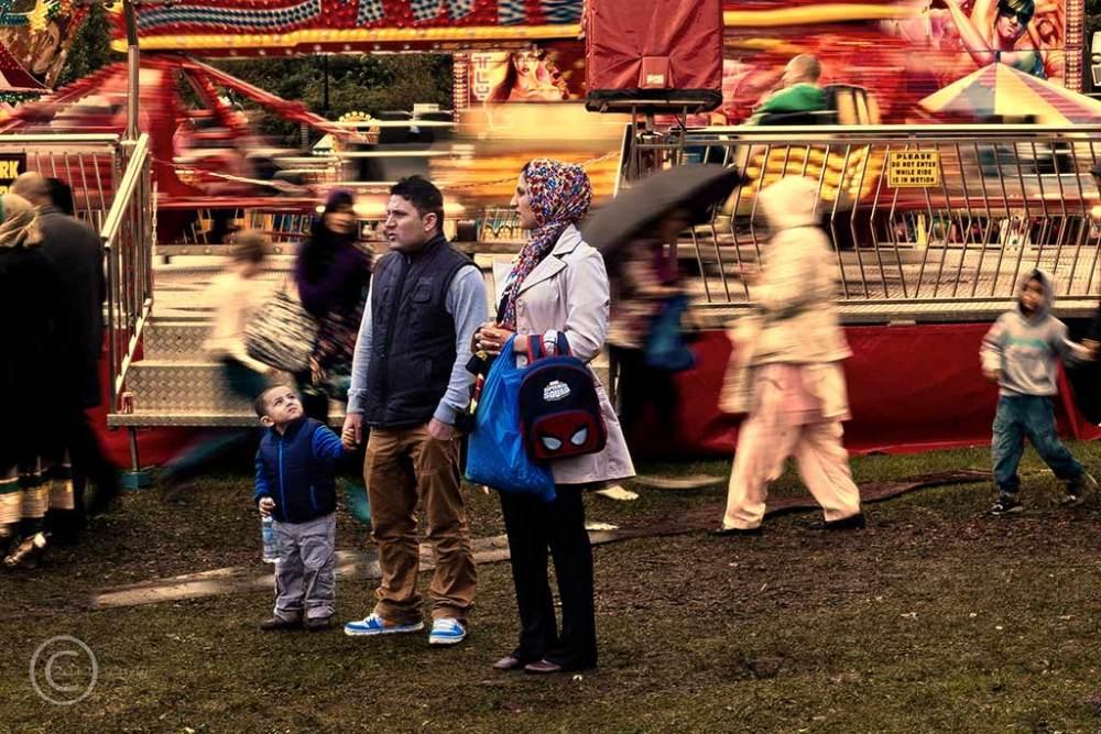 Newcastle upon Tyne Mela, Exhibition Park.