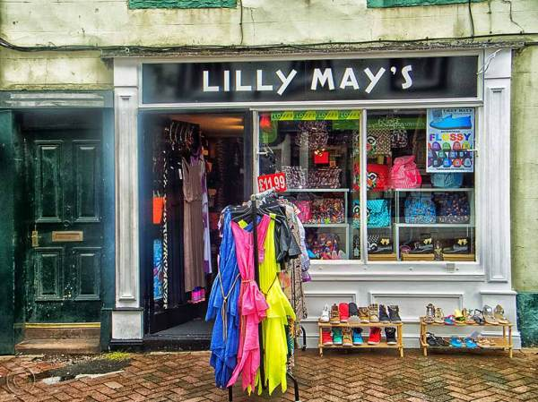 Lilly May's, Penrith, Cumbria